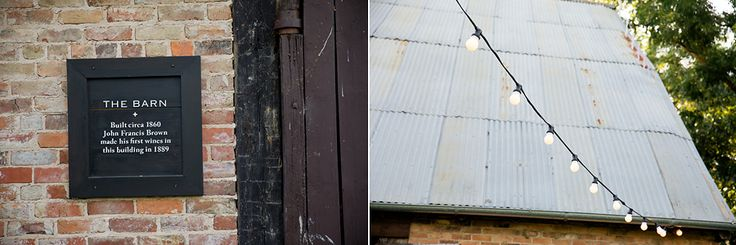 Our barn built in the 1860's | photography by Bryony Handringe