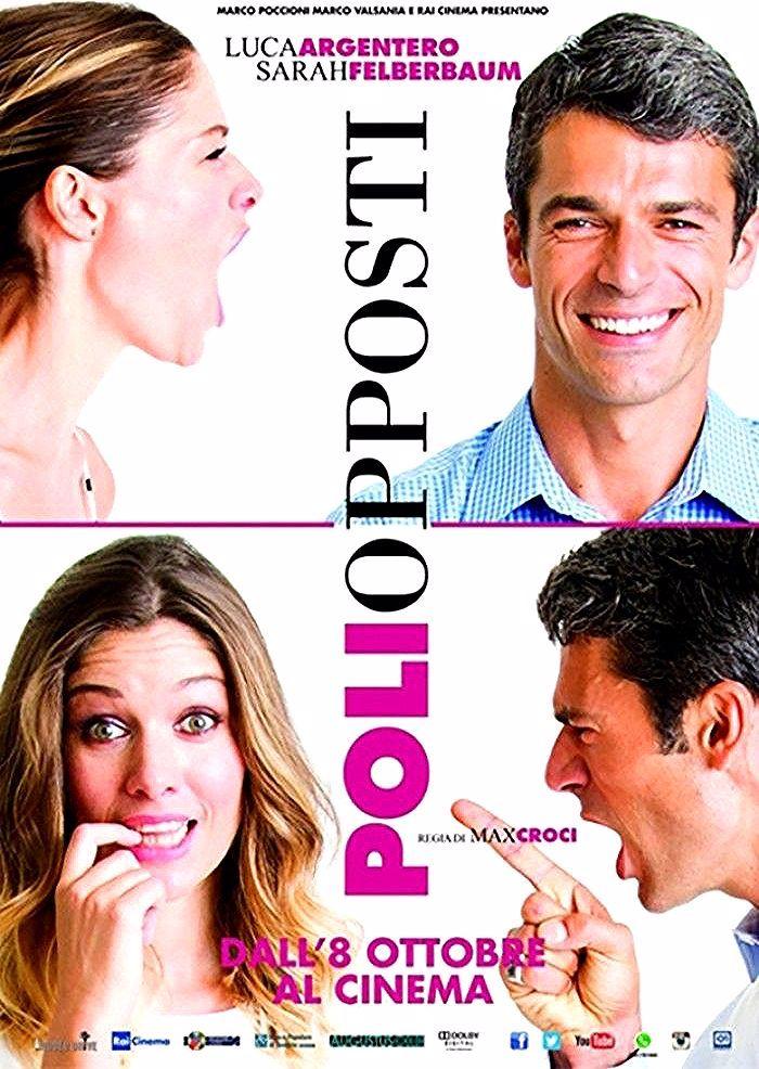 Poli Opposti Film Roberto Collina In 2020 Free Movies Online Movies Online Full Movies Online Free