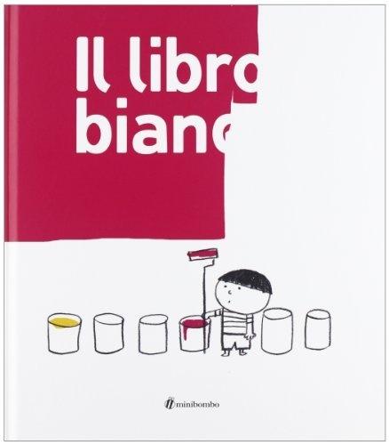 Il libro bianco di Silvia Borando