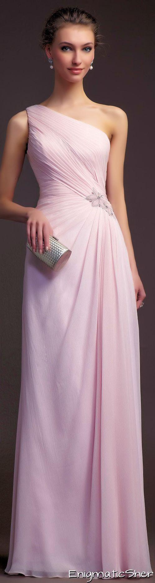 Rosa palo perfecto para q tus damas brillen sin necesidad de opacar tu boda