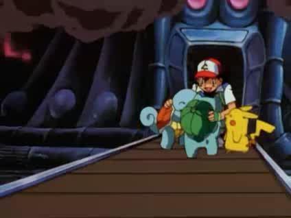 Pokemon Movie 1: Mewtwo Strikes Back | Watch cartoons online, Watch anime online, English dub anime