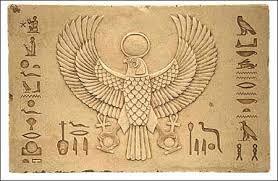 Resultado de imagen para horus dios egipcio