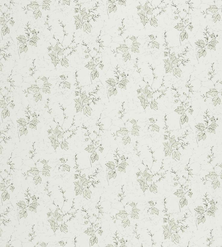 Naturals & Neutrals | Wild Clover Fabric by Designers Guild | Jane Clayton