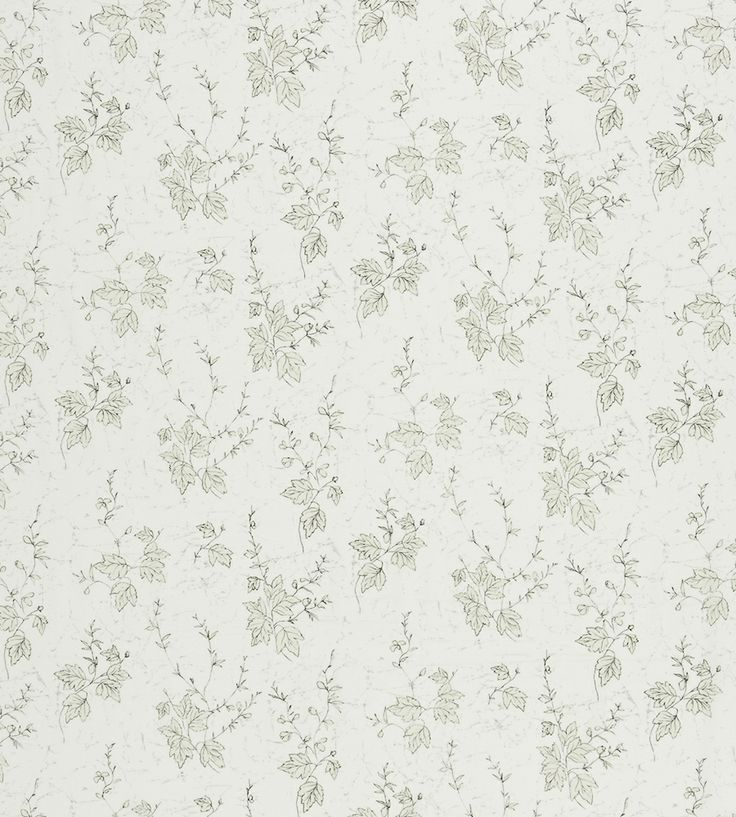 Naturals & Neutrals | Wild Clover Fabric by Designers Guild | Jane Clayton