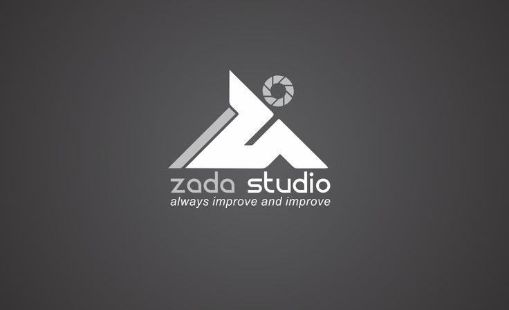 Logo for zada studio
