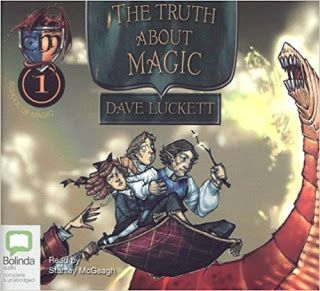 Read, Learn, and Shine: The truth about Magic