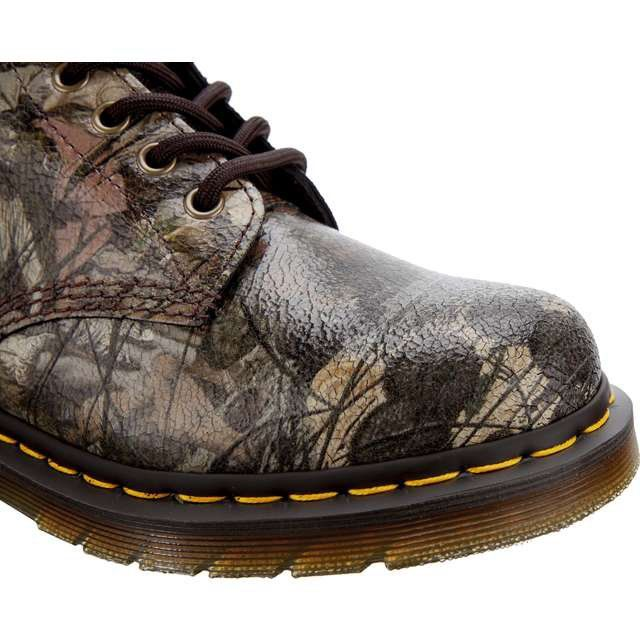 Glany Damskie Dr Martens Dr Martens Dadd 1460 Pascal Boots Hiking Boots Shoes