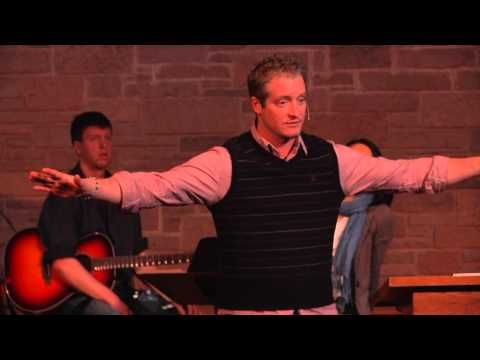 Church Vision: Escape Diversion & Embrace Discipline | High Point Church | Madison, WI