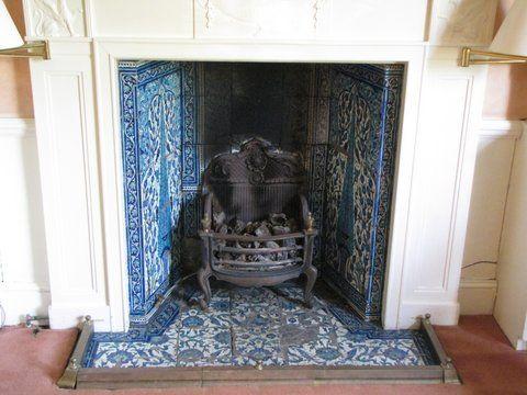 Best 20 1930s fireplace ideas on Pinterest Alcove shelving