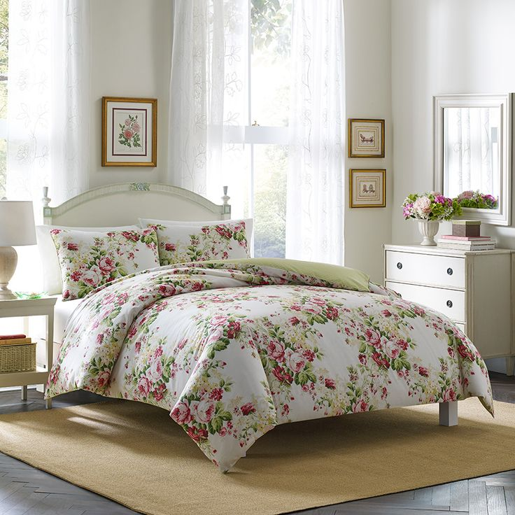 Laura ashley duvet covers king-7883