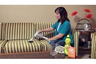 How to Clean Corduroy Upholstery   eHow