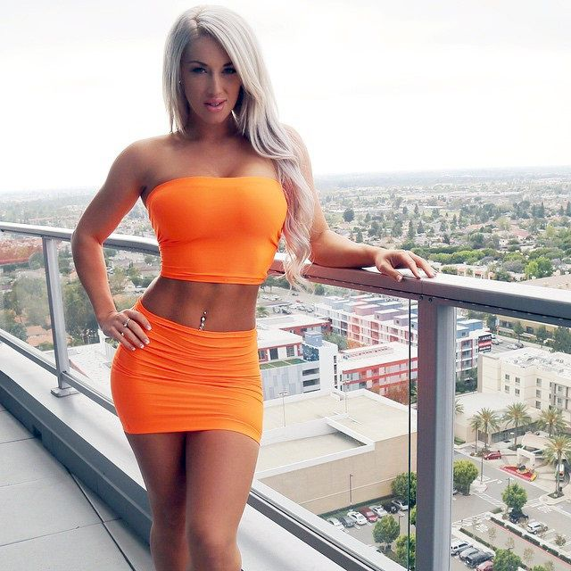 Babes kurze sexy