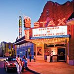 shake the blues in memphis