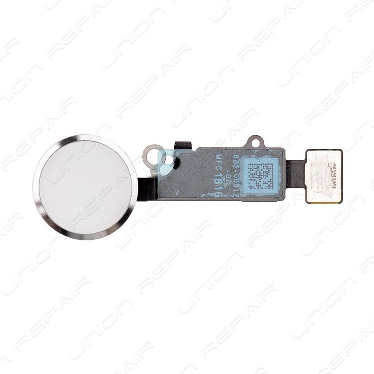 Replacement for iPhone 7&7 Plus Home Button Assembly - SilverNoticed: The button without fingerprint feature and can NOT back to home screen.Features: This Apple iPhone 7/7 Plus home button assembly...
