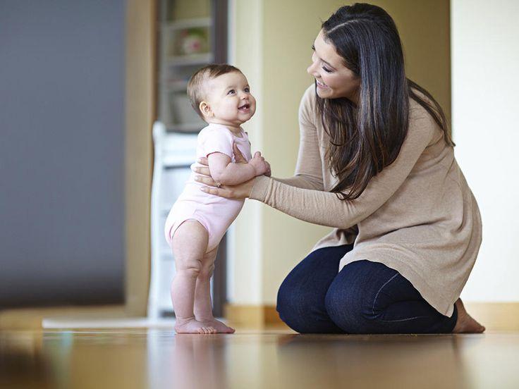 Your child's timeline: When the major milestones happen ...