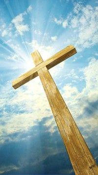 Każdy niesie swój krzyż