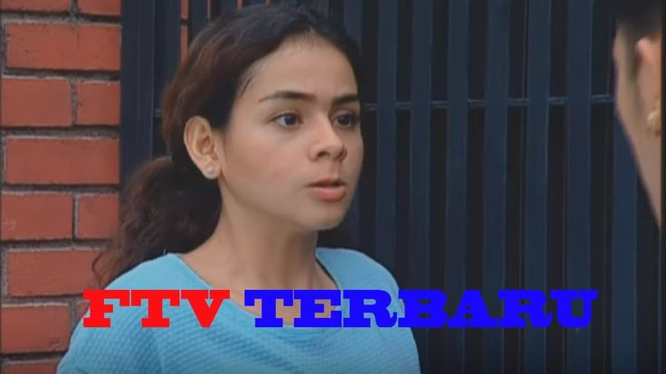 FTV TERBARU 2016 ~ Vicky Nitinegoro & Syahila Hisyam  ~ Cintaku Bara Ber...