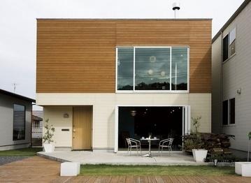 岐阜県:外観デザインにこだわりたい|SUUMO(スーモ) 注文住宅