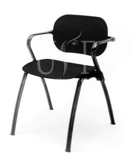 A comfortable and stylish waiting chair can enhance your waiting zone of business.