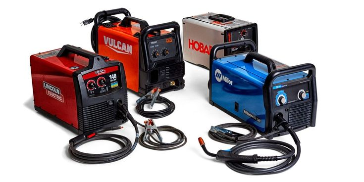 Wire-feed welders let you conquer the world of metal, whether you're reattaching the feet to a fireplace grate or fixing the broken axle on a trailer.
