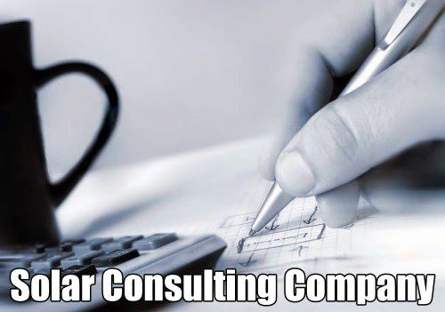 Why You Should Hire #Solar #Consulting #Company in Australia?