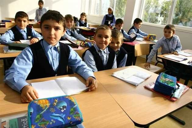 Guvernul a aprobat în sedinta de astăzi printr-o Hotărâre, cifrele de scolarizare propuse pentru învătământul preuniversitar si superior de stat în anul 2017-2018