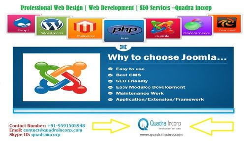 Magento Development Company Bangalore : Quadra Incorp single-mindedly devoted to providing the most reliable and highest-quality of products and services in the realm of IT services – Web Design Company Bangalore and website development and Search Engine Optimization and social media Optimization and web-based development in Joomla, Magento, wordpress, html5, backed by unmatched customer support and service.http://www.quadraincorp.com | pavitrarishta