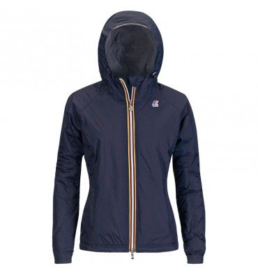 #kway #jacket #woman #giubbotto #donna