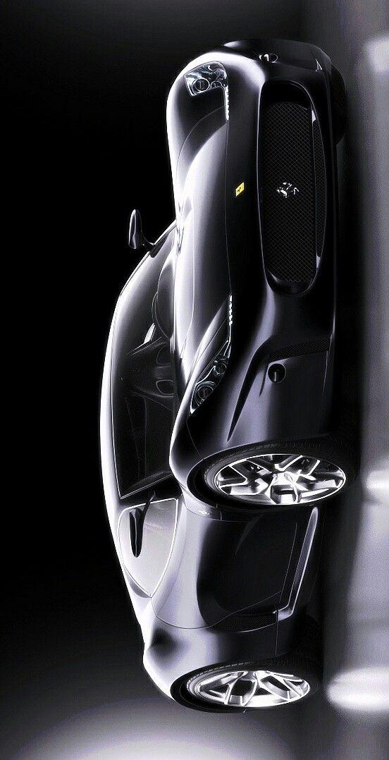 (°!°) Ferrari 612 Concept