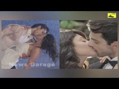 Himansh Kohli and Manjari Phadnis KISSING / LIPLOCK scene from Jeena Isi Ka Naam Hai is going  VIRAL! Checkout the full details by watching this video on News Garage. Staytuned for more Latest celebrity news and updates. For all the Latest News and Movie updates: Subscribe to News Garage...