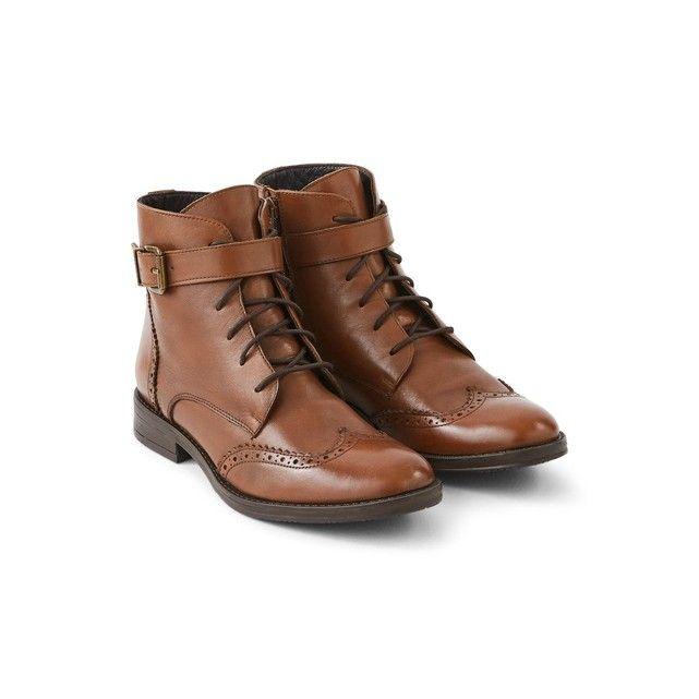 Bottes femme noires talon compensᄄᆭ Zip-up Veau Smart-Rock Chick Motard Bottines Chaussures UK 3-8-afficher le titre d'origine