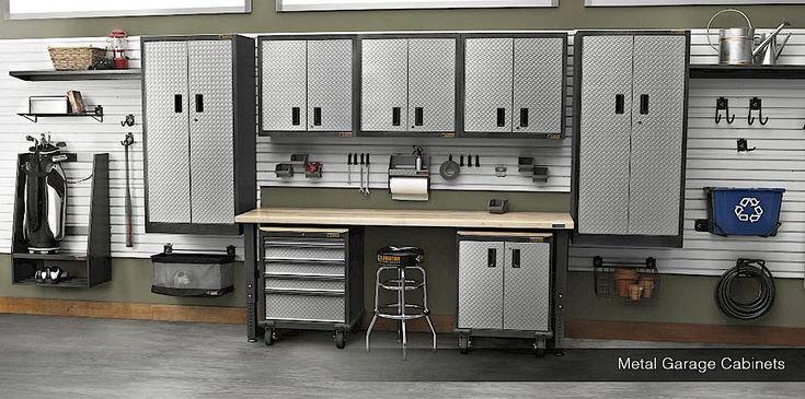 Garage Storage Organization Organizers