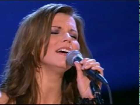 15 Best Martina Images On Pinterest Martina Mcbride Songs Country Music Videos And Country Songs