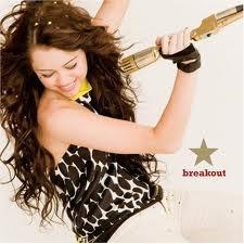 Miley Cyrus (Breakout Album)
