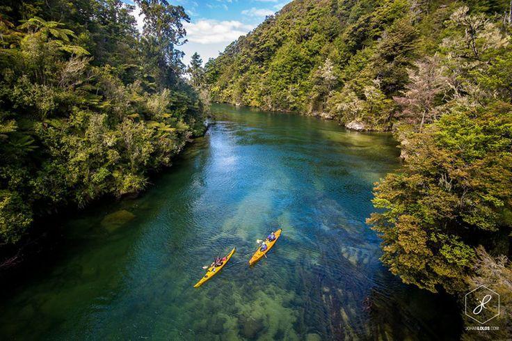 Essas fotos vão te dar vontade de ir pra Nova Zelândia o quanto antes – Nômades…