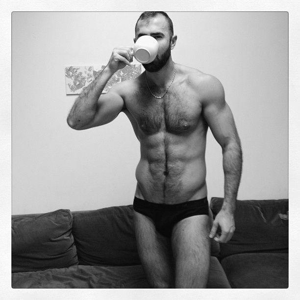 i also like coffee
