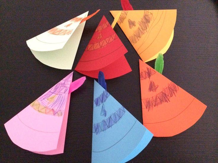 DIY   Indianereinladung. Diy EinladungskartenAmerikanische IndianerEinladung  KindergeburtstagFedernSchöne ...