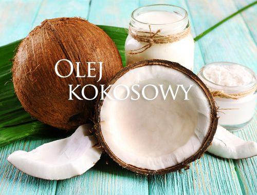 Olej kokosowy - do czego używać? coconut oil