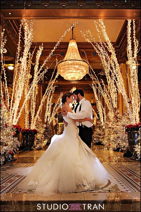 Best 25 Christmas Wedding Pictures Ideas On Pinterest