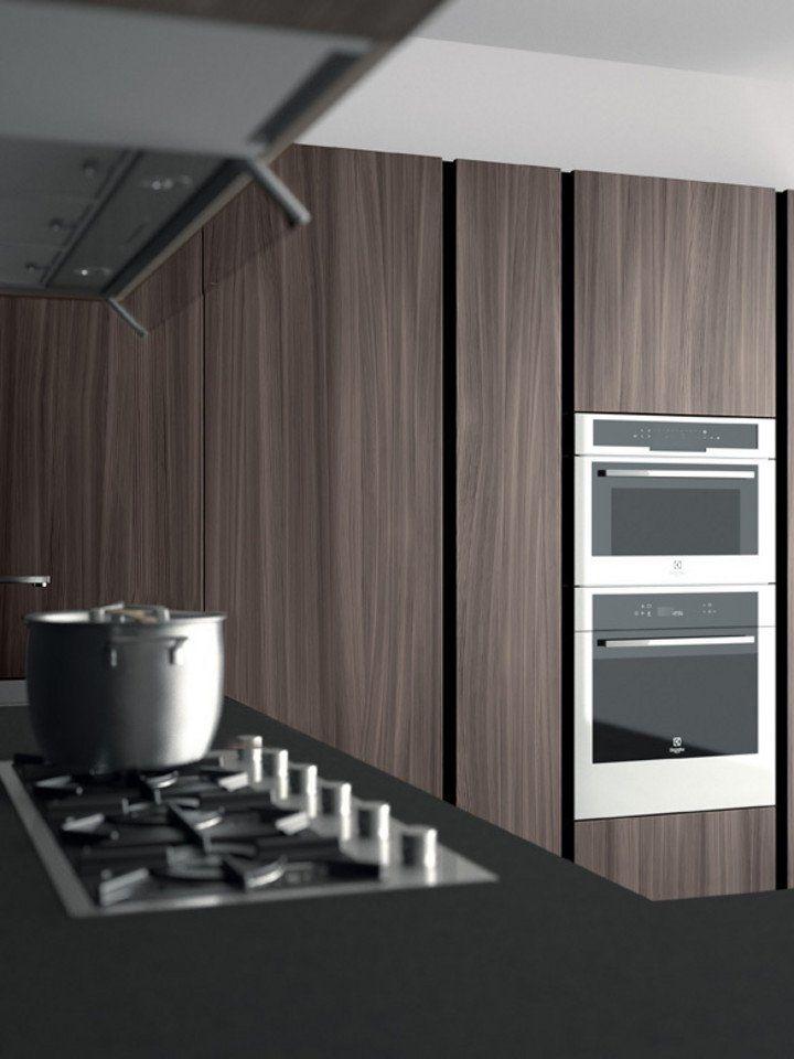 Easy, la cucina facile per tutti. Versatile e dallo spirito giovane, Easy rappresenta un'ottima soluzione per coloro che cercano la qualità in una cucina modulare ad un costo accessibile.