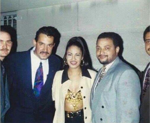 Selena Quintanilla rare just wow