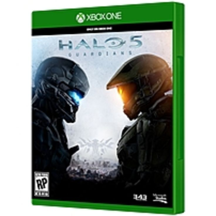 Microsoft Halo 5 - First Person Shooter - Xbox One