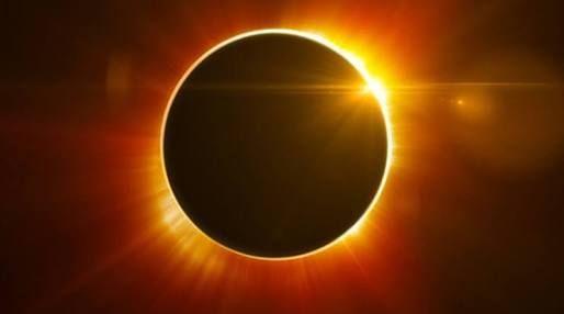 imagem do google images    Hoje, dia 21 de agosto de 2017, acontecerá um super evento natural astrônomico: o eclipse solar total . E eu i...