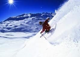 El #21.12.12 es el #findelmundo. Mejor que te pille esquiando.