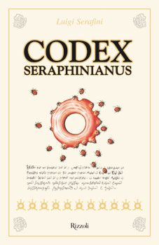 Codex Seraphinianus, originally published in 1981. an imaginary world by Luigi Serafini