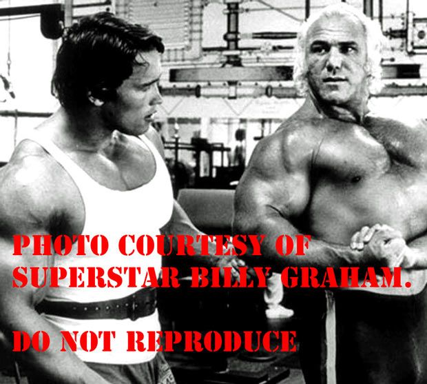 """OTTAWA –Sports – Who is Superstar Billy Graham? As a lifelong wrestling observer with over a decade of pro wrestling and wrestling promotion experience I can undoubtedly say that """"Superstar"""" Billy Graham revolutionized the wrestling industry.  He is without question the most imitated man in the history of the sport.  Before I ever heard of Billy Graham I was subconsciously a [...]"""