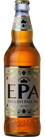Marstons English Pale Ale 12 x 500ml Bottles A light, refreshing golden Pale Ale, traditionally crafted with English Hops and Barley for flavour and taste. http://www.MightGet.com/january-2017-12/marstons-english-pale-ale-12-x-500ml-bottles.asp