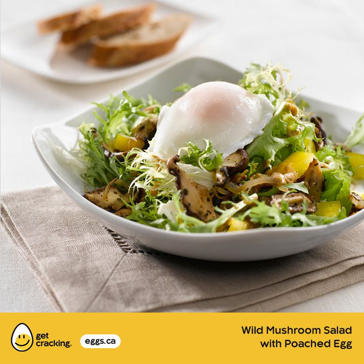 7 best images about Healthy Salad Ideas on Pinterest ...