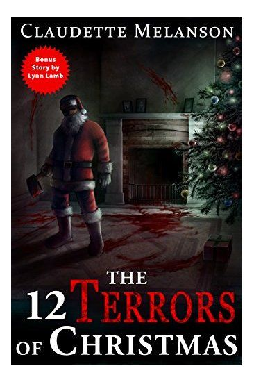 Pre-order your copy now to get the special low price of $.99 Order today, pay Dec 10 on release! Price goes up to $3.50 December 10th A baker's dozen of stories to help you explore the darker side of Christmas Bonus story by Lynn Lamb & one Maura DeLuca tale Christmas served with a side of horror. Amazon: https://www.amazon.com/dp/B076B468Y9?utm_content=buffer2f2c1&utm_medium=social&utm_source=pinterest.com&utm_campaign=buffer Smashwords…