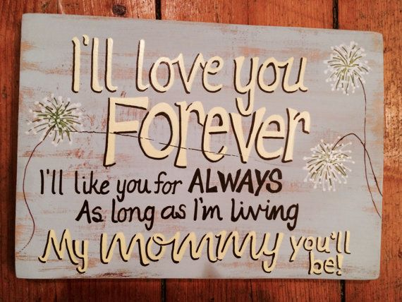 Mom will love this beautiful sentiment from a by expressionshop